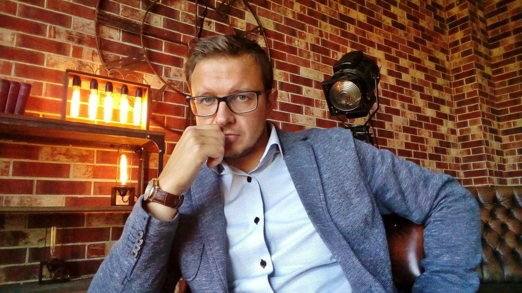 Андрей Жельветро, психолог мужской и женский, автор курса фундамент