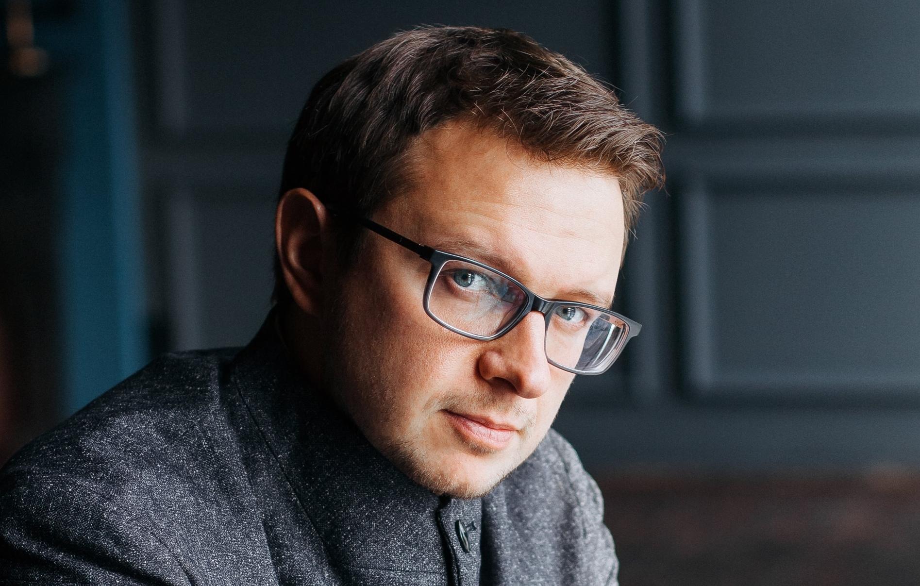 Андрей Жельветро, мужской психолог, автор и ведущий мужского курса Фундамент, укрепляющий характер