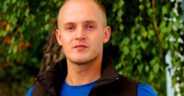 Виталий Цыганок, реабилитолог, мужской курс Фундамент