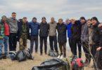 Фундамент мужской курс команда Викинги