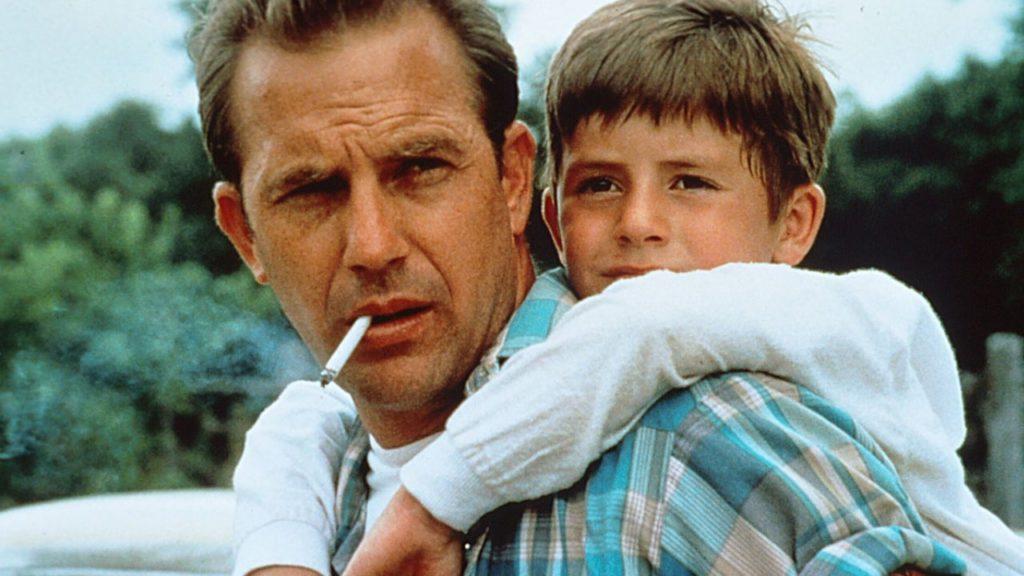 как сын влияет на отца