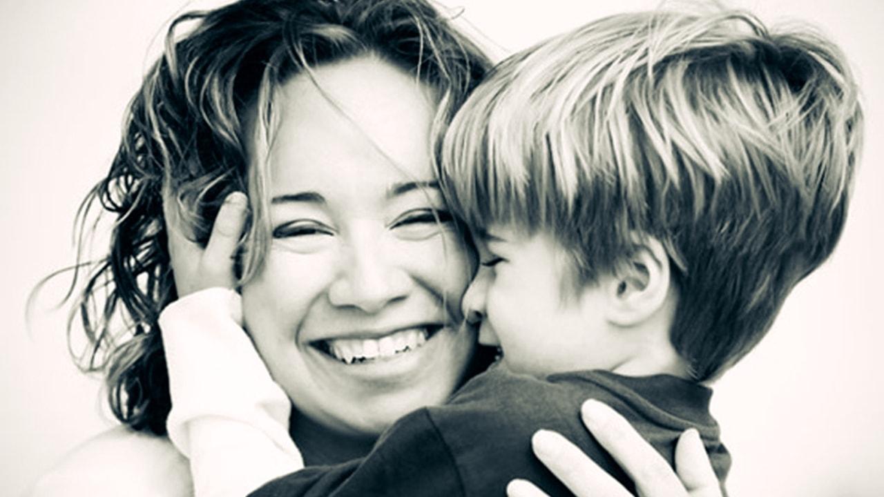 Картинки, картинки про любовь мама и сын