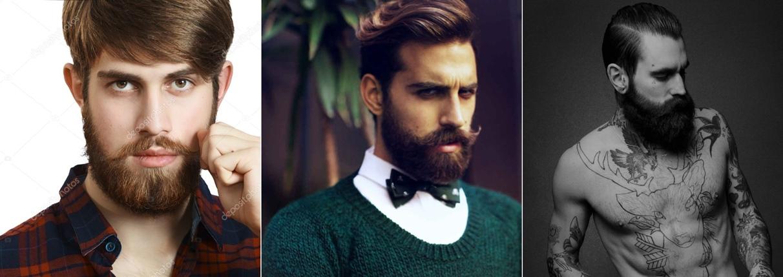 бородатые, псевдомужественность, инициация