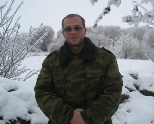 Данил Бларнейский