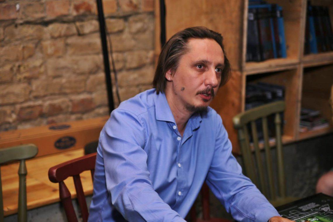 Владислав Головин, отзыв о курсе Фундамент