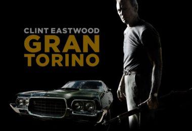 Постер Гран Торино Клинт Иствуд_правильные фильмы