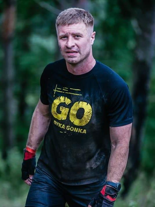 Евгений Малеев отзыв о мужском курсе Фундамент